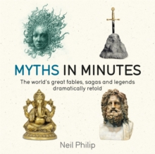 Myths in Minutes, Paperback Book