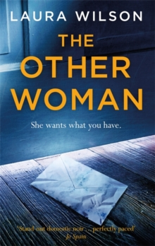 The Other Woman : An addictive psychological thriller you won't be able to put down, Hardback Book