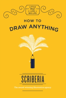 How to Draw Anything, EPUB eBook
