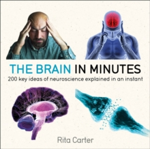The Brain in Minutes, Paperback / softback Book