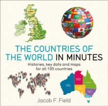 Countries of the World in Minutes, Paperback / softback Book