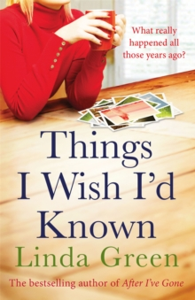 Things I Wish I'd Known, Paperback / softback Book