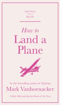 How to Land a Plane, EPUB eBook
