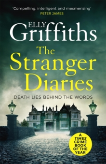 The Stranger Diaries : The Bestselling Richard & Judy Book Club Pick, Paperback / softback Book