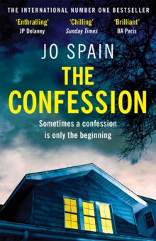 The Confession, Paperback / softback Book