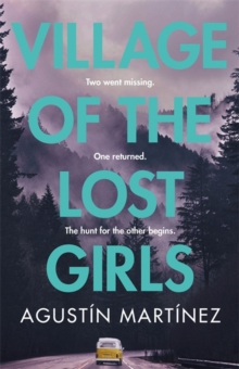 Village of the Lost Girls, Hardback Book