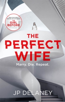 The Perfect Wife, Paperback / softback Book