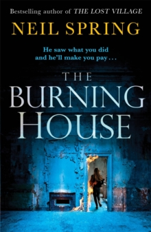 The Burning House : A Gripping And Terrifying Thriller, Based on a True Story!, EPUB eBook