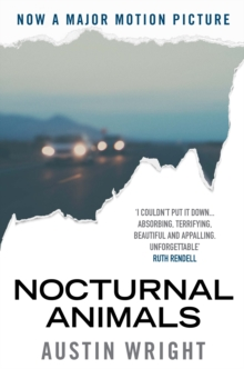 Nocturnal Animals : Film tie-in originally published as Tony and Susan, Paperback / softback Book