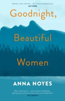 Goodnight, Beautiful Women : A Powerful Collection of Short Stories About the Women of a Small Town in Maine, Paperback Book