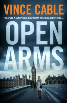 Open Arms, Paperback / softback Book