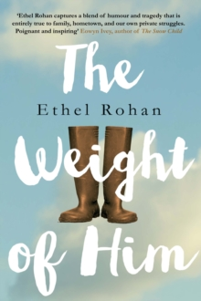 The Weight of Him, Paperback / softback Book