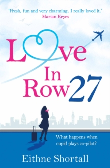 Love in Row 27, Paperback / softback Book