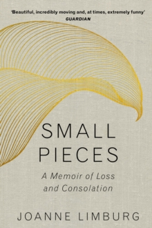 Small Pieces : A Memoir of Loss and Consolation, Paperback Book