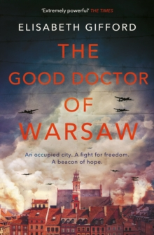 The Good Doctor of Warsaw, Paperback / softback Book
