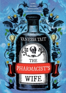 The Pharmacist's Wife, Paperback / softback Book