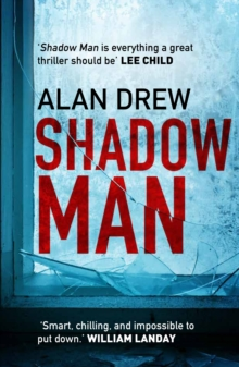 Shadow Man, Paperback Book