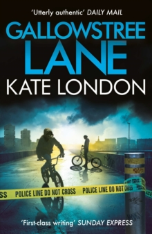 Gallowstree Lane, Paperback / softback Book