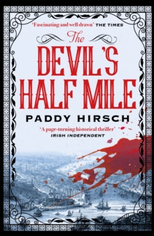 The Devil's Half Mile, Paperback / softback Book