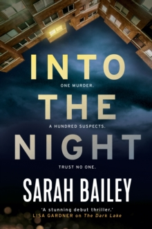 Into the Night : An addictive read for fans of Jane Harper's The Dry, EPUB eBook