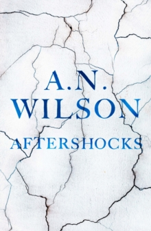Aftershocks, Hardback Book