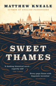 Sweet Thames, Paperback / softback Book