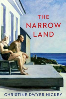 The Narrow Land, Hardback Book