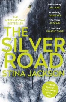 The Silver Road, Paperback / softback Book