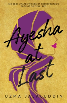 Ayesha at Last, Paperback / softback Book