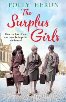 The Surplus Girls, Paperback / softback Book