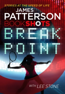 Break Point : BookShots, Paperback / softback Book
