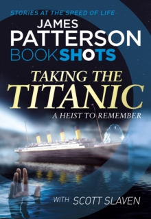 Taking the Titanic : BookShots, Paperback / softback Book