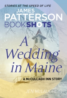 A Wedding in Maine : Bookshots, Paperback Book