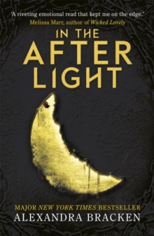 A Darkest Minds Novel: In the Afterlight : Book 3, Paperback Book