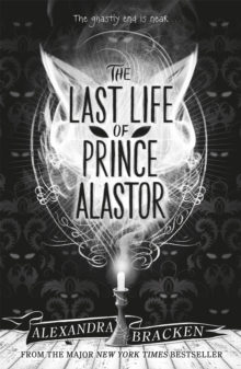 Prosper Redding: The Last Life of Prince Alastor : Book 2, Paperback / softback Book