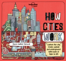 How Cities Work, Paperback / softback Book