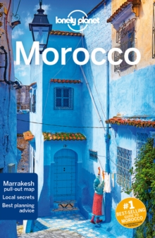 Lonely Planet Morocco, Paperback / softback Book