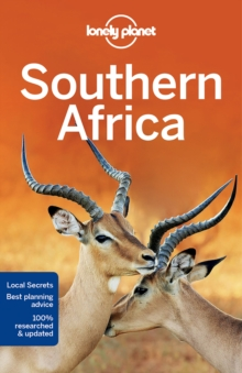 Lonely Planet Southern Africa, Paperback / softback Book