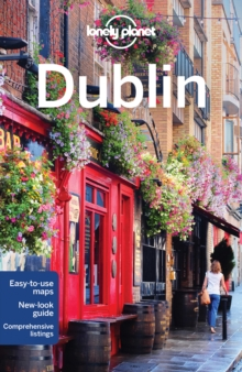 Lonely Planet Dublin, Paperback Book