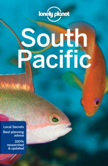 Lonely Planet South Pacific, Paperback / softback Book