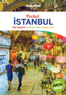 Lonely Planet Pocket Istanbul, Paperback / softback Book