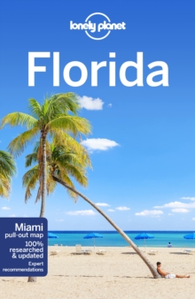 Lonely Planet Florida, Paperback / softback Book
