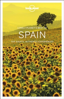 Lonely Planet Best of Spain, Paperback / softback Book
