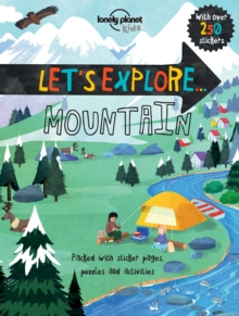 Let's Explore... Mountain, Paperback Book
