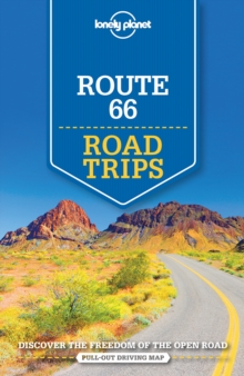 Lonely Planet Route 66 Road Trips, Paperback / softback Book