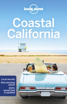 Lonely Planet Coastal California, Paperback / softback Book
