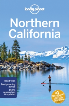 Lonely Planet Northern California, Paperback / softback Book