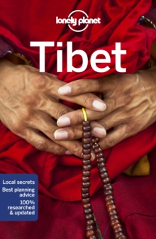 Lonely Planet Tibet, Paperback / softback Book