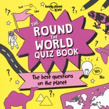 The Round the World Quiz Book, Paperback / softback Book
