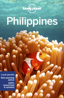 Lonely Planet Philippines, Paperback / softback Book